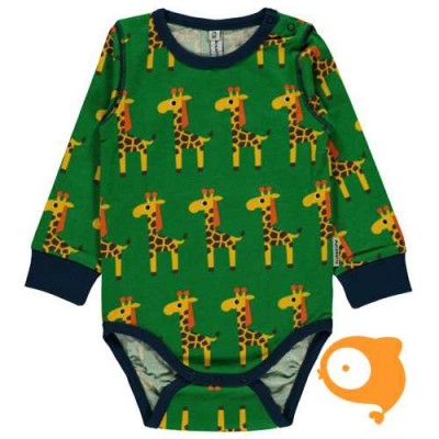 Maxomorra - Body LS Giraffe