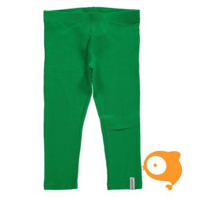 Maxomorra - Legging green