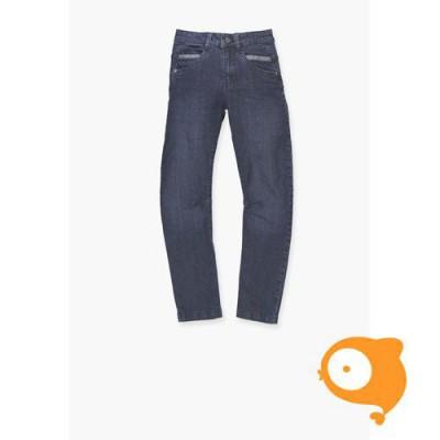 Boboli - Broek jeans blauw