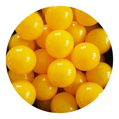 Misioo - 50 extra geel ballen