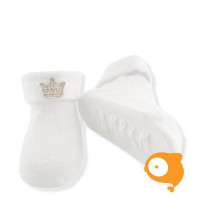 BamBam - Sokjes kroon