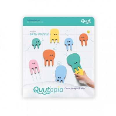 Quut - Quutopia Jellyfish bath puzzle