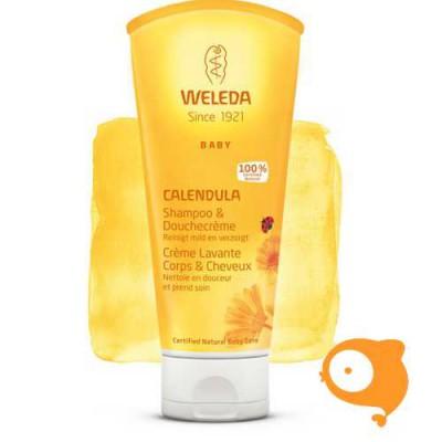 Weleda - Shampoo & douchecrème