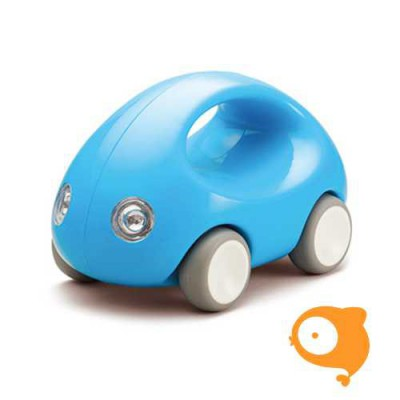 Kid O - Go car blauw
