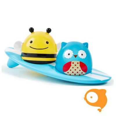 Skip hop - Light up surfers badspeelgoed
