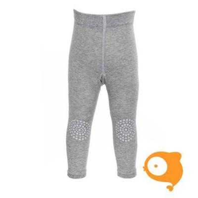 GoBabyGo - Legging grey melange