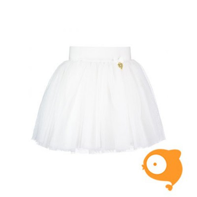 Angels Face - Princess ballet skirt white