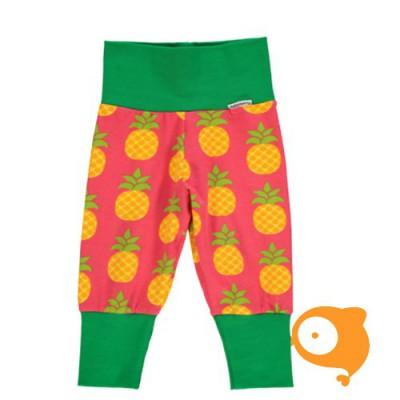 Maxomorra - Pants rib pineapple