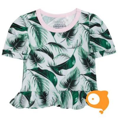 Freds World - T-shirt Girl Palm