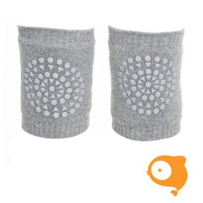 GoBabyGo - Kneepads grey melange