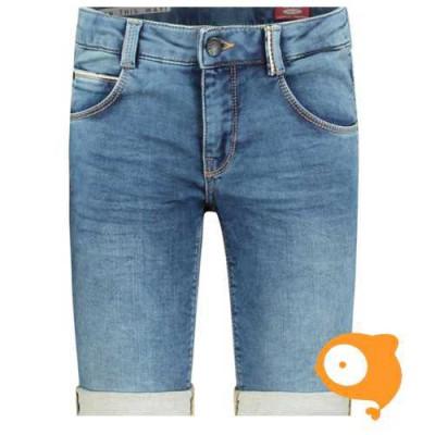 BOOF - Flash blue jogg short