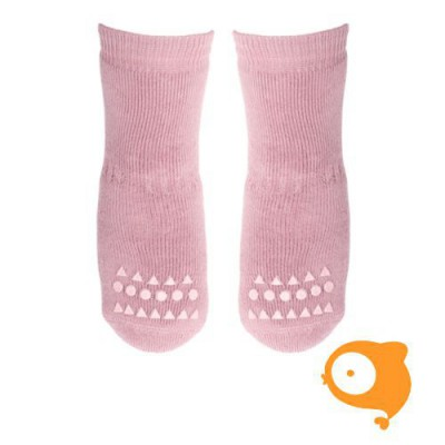GoBabyGo - Socks dusty rose