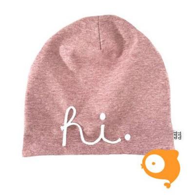 AAI AAI - Beanie Hi pink