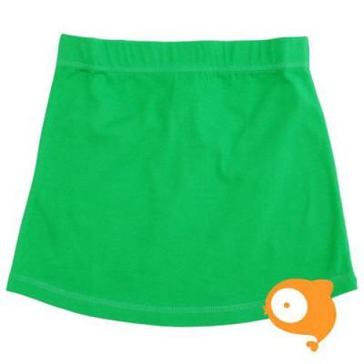 Duns - Rokje - Solid green