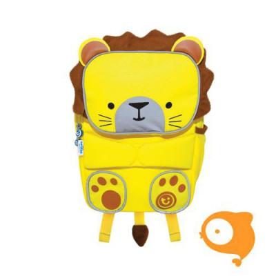Trunki - Toddlepak rugzak leeuw