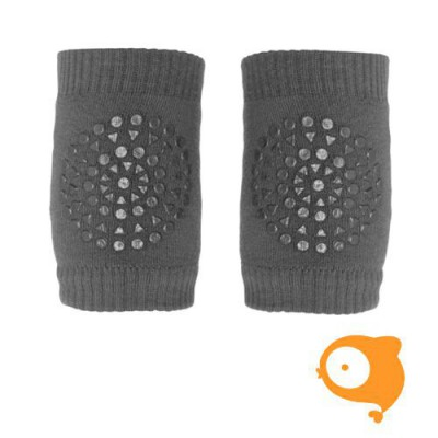 GoBabyGo - Kneepads dark grey
