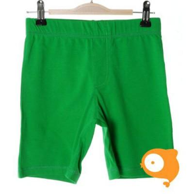 Duns - Short - Solid green