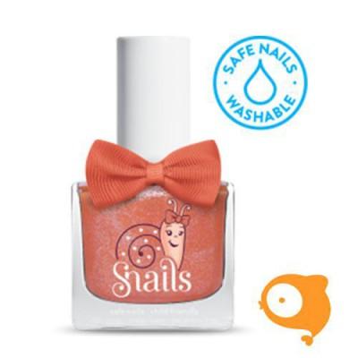 Snails - Nagellak carrot head