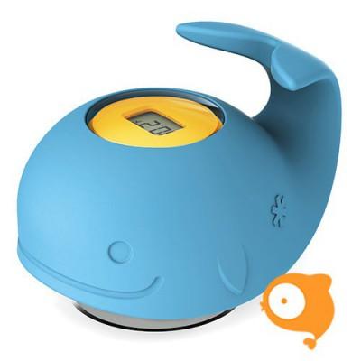 Skip Hop - Moby drijvende badthermometer