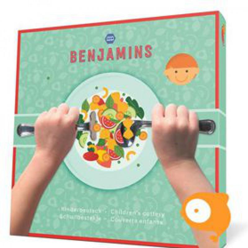 Benjamins - Schuifbestek