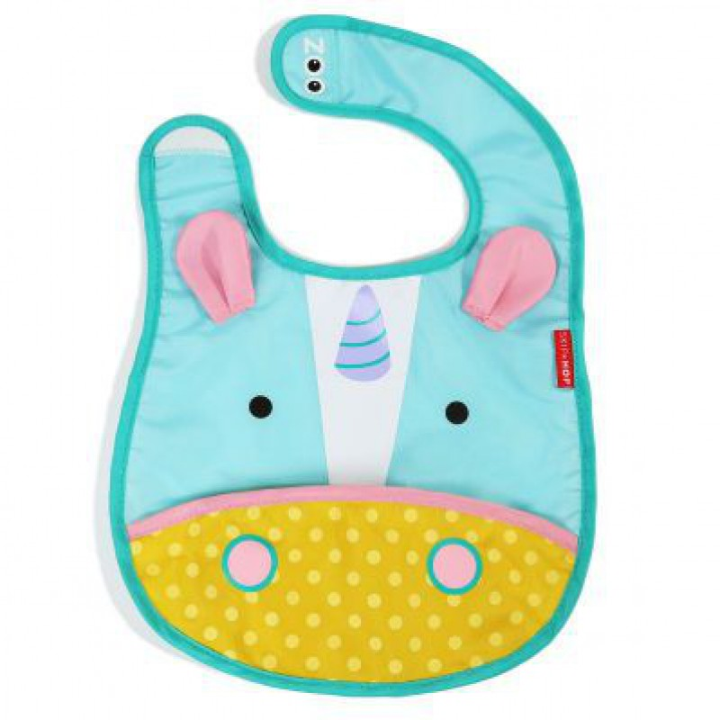 Skip Hop - Zoo Bibs Unicorn