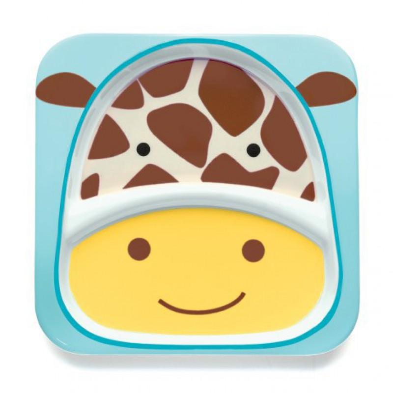 Skip Hop - Zoo Kinderbordje - Giraf