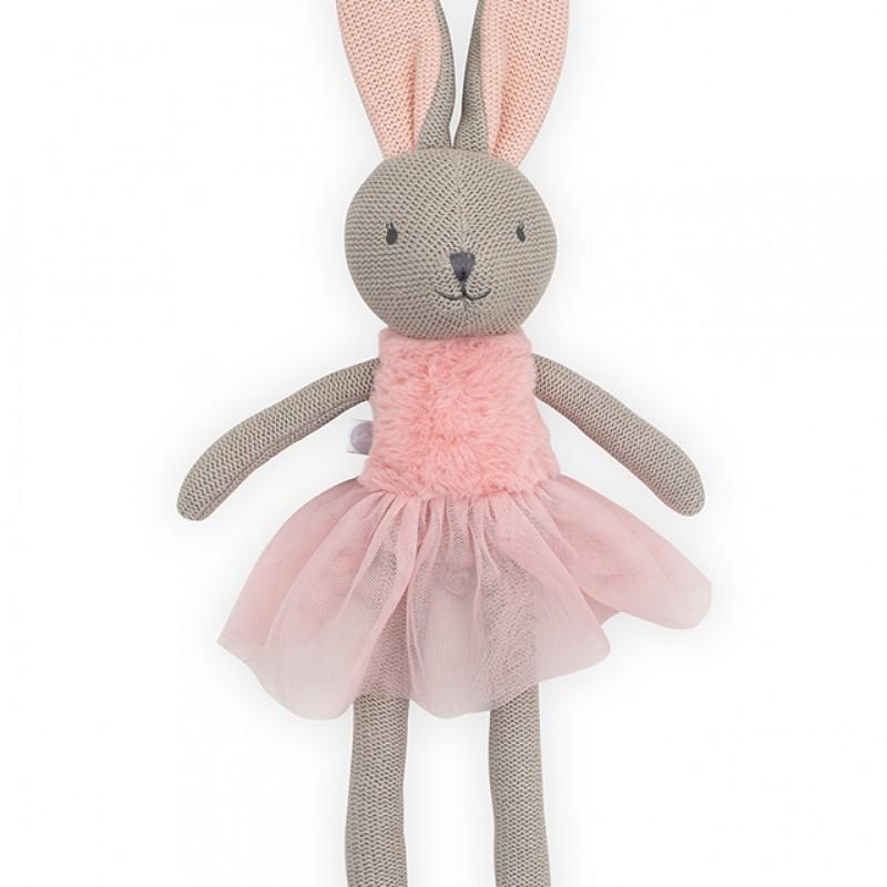 Jollein - knuffel bunny Nola