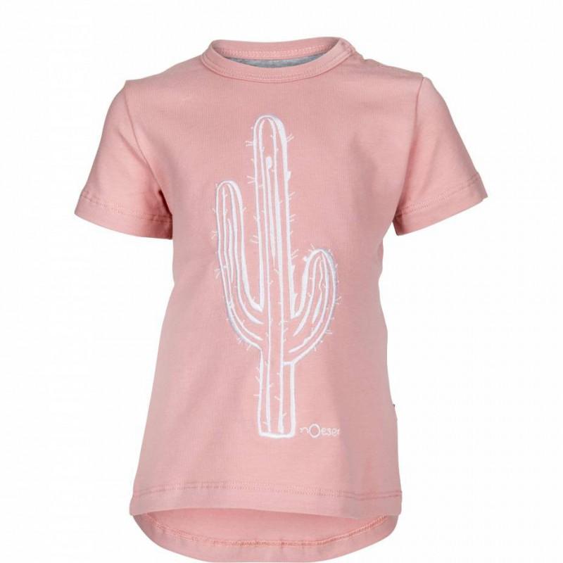 nOeser - T-shirt Cactus Pink