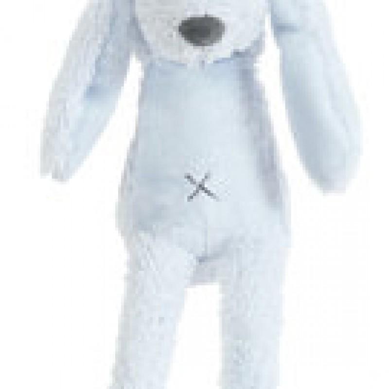 Happy Horse - blue rabbit richie musical - 34 cm