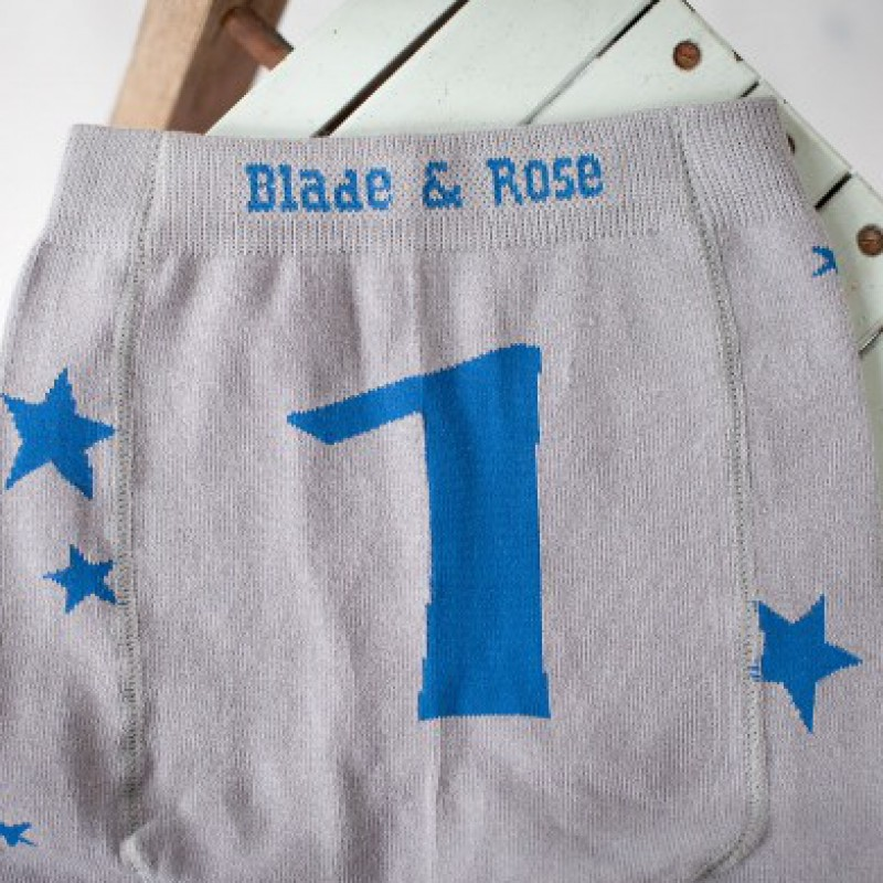 Blade&Rose - Legging sterren (1-2 jaar)
