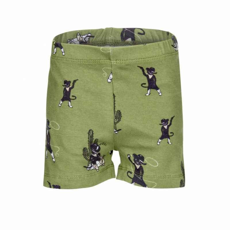 nOeser - Shorts Perry