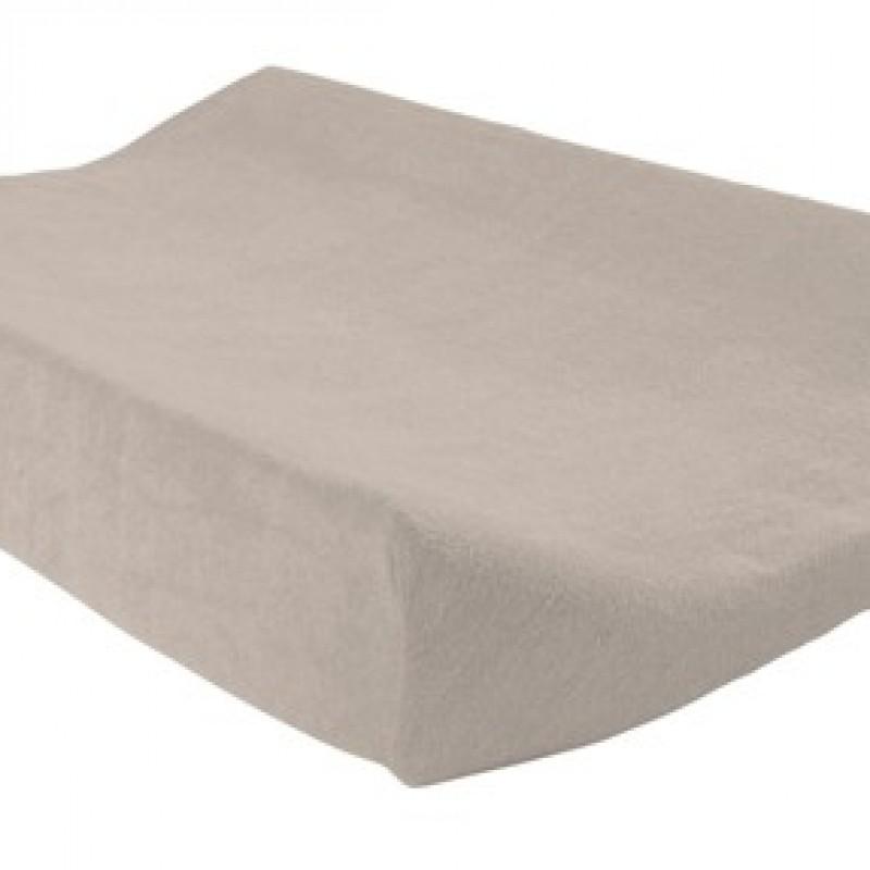 Jollein - waskussenhoes badstof 50x70cm zand