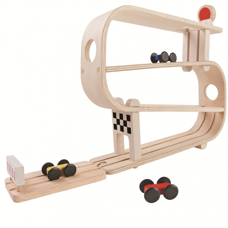 PlanToys - Circuit racer