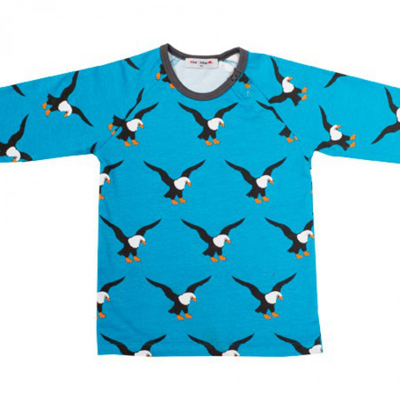 Mini Cirkus - Eagle longsleeve