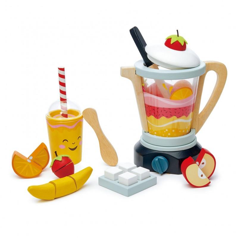 Tender leaf toys - fruit blender