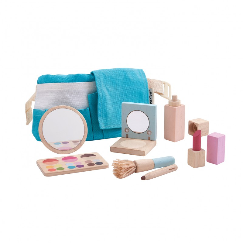 PlanToys - Make-Up set