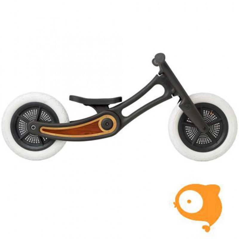 Wishbone - Stickers woody (voor Wishbone Bike recycled edtition)
