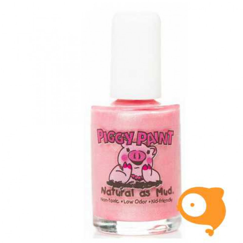 Piggy paint - Natuurlijke nagellak sweatpea