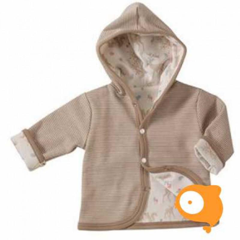 Pigeon - Reversible jacket hert