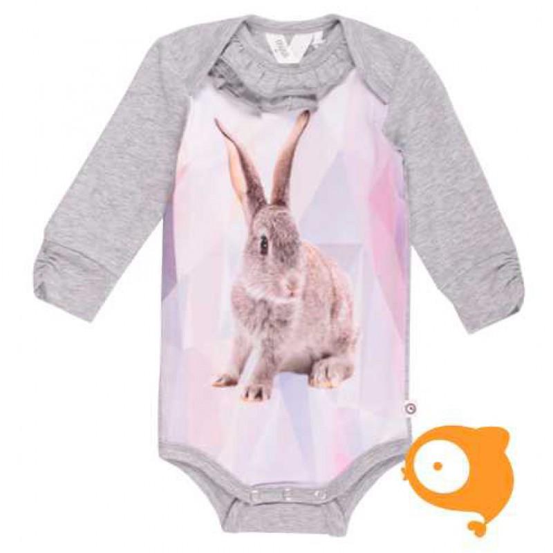 Müsli - Body spicy rabbit
