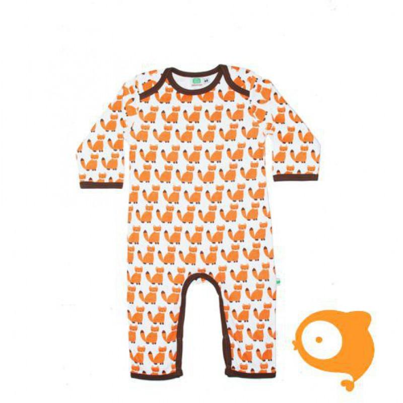 Sture&Lisa - Fox jumpsuit