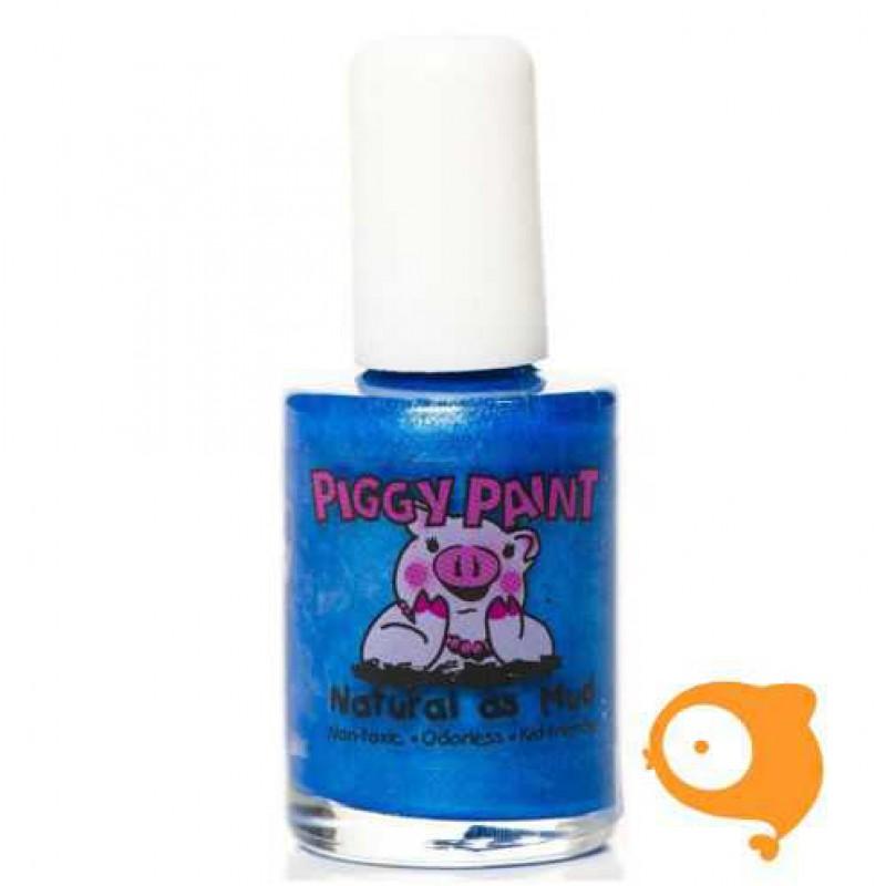 Piggy paint - Natuurlijke nagellak tea party for two