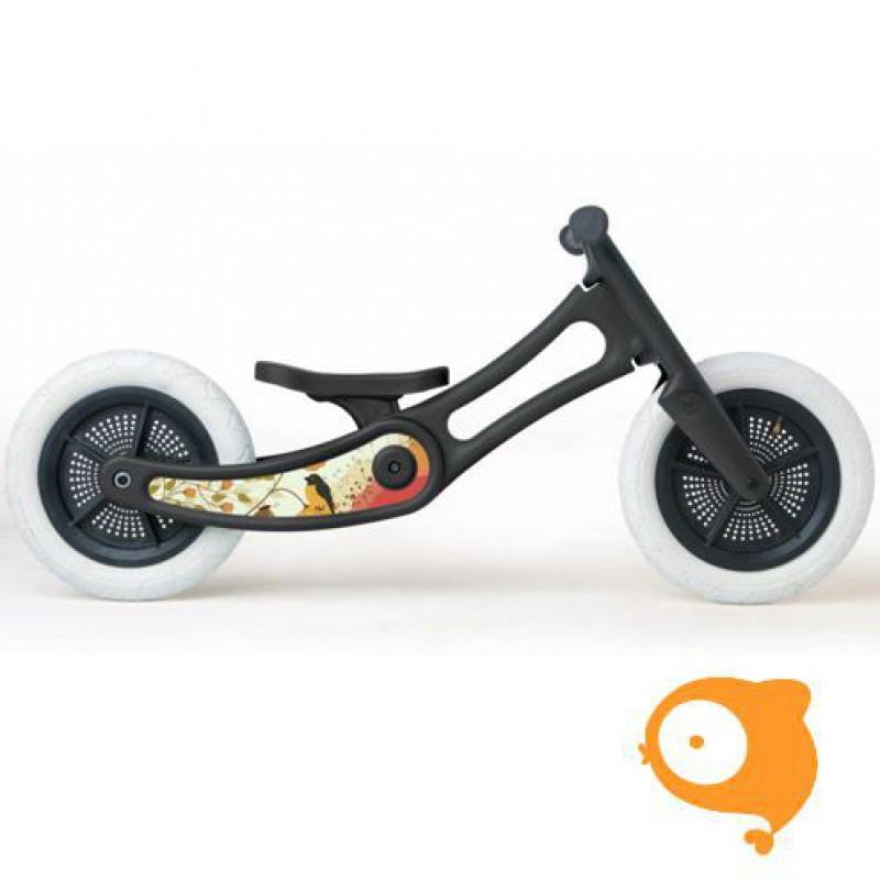 Wishbone - Stickers nature (voor Wishbone Bike recycled edtition)