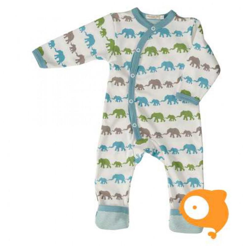 Pigeon - Pyjama romper long olifant