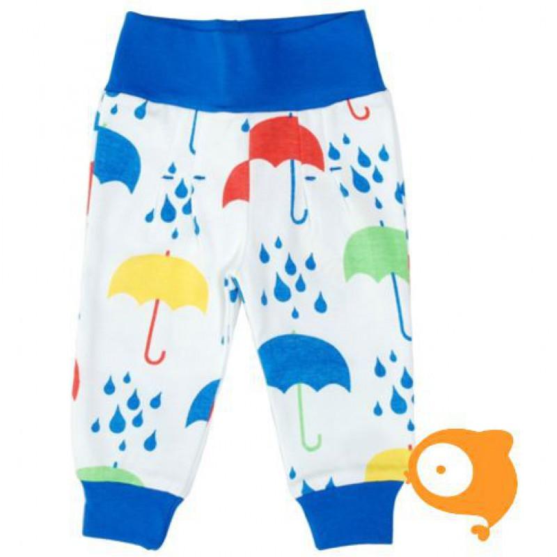 Duns - Babybroekjes - Umbrella white