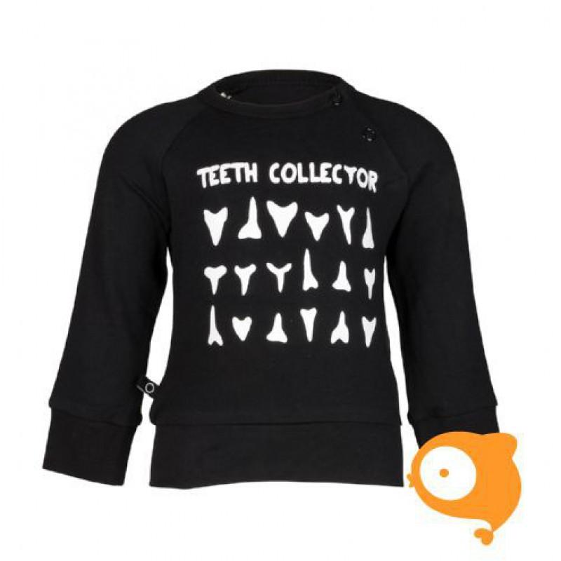 nOeser - Hilke jersey sweater teeth dark
