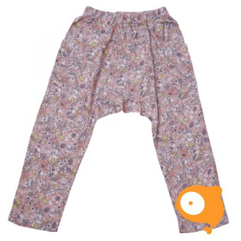 Krutter - Rose flower play pants