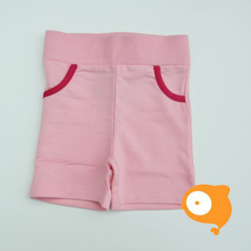 Mini Cirkus - Short roze
