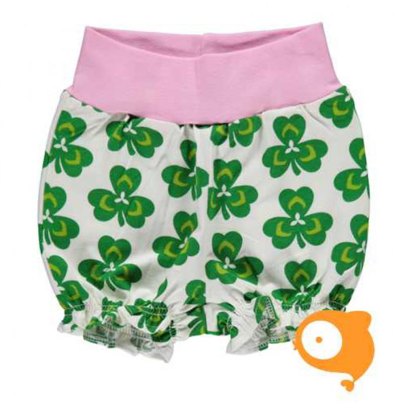 Maxomorra - Shorts rib clover