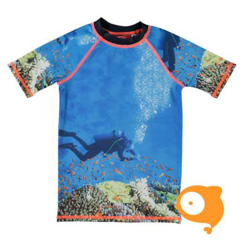 Claesen's - UV T-shirt duiker